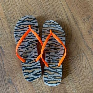 Haviana women's flip flop